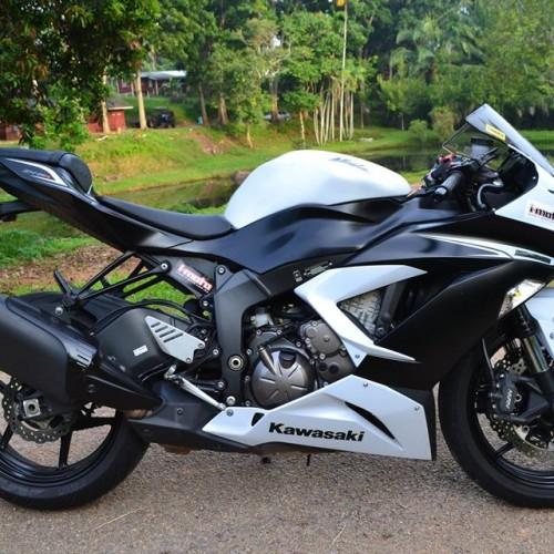 Kawasaki Ninja 636 Review – Set Your Heart Racing