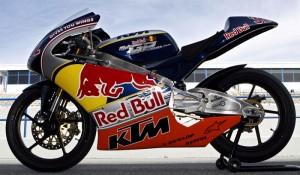 MOTORSPORT - Red Bull Rookies Cup