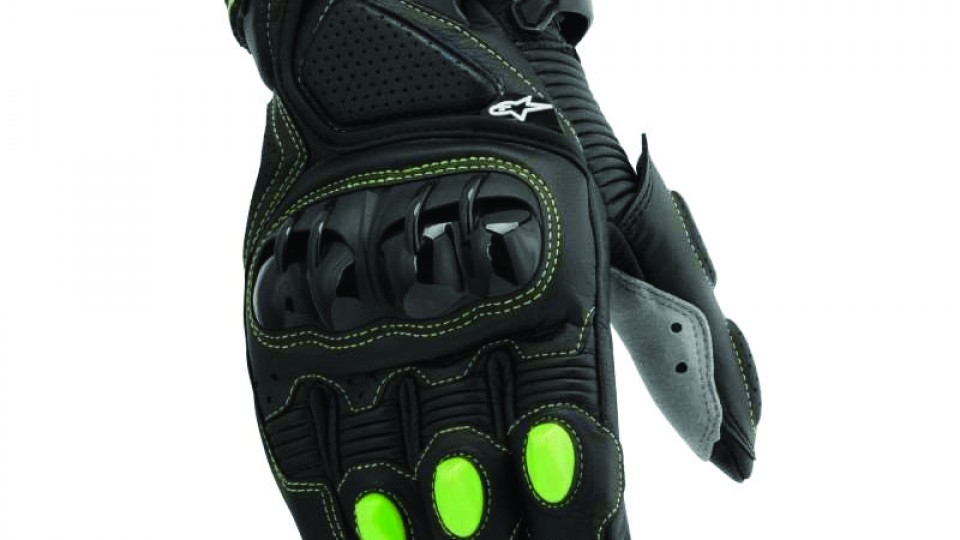 Alpinestar M1 Gloves