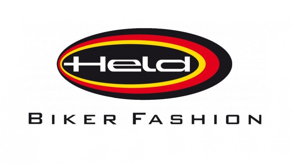 held logo