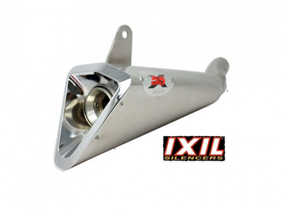 ixil-x55-exhaust