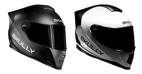 Skully Helmets