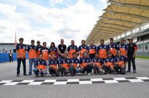 KTM Team_