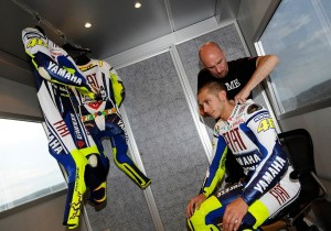 Rossi Suit_
