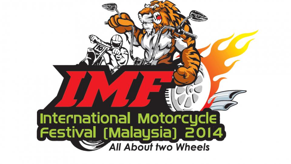 International-Motorcycle-Festival-2014-Malaysia Logo