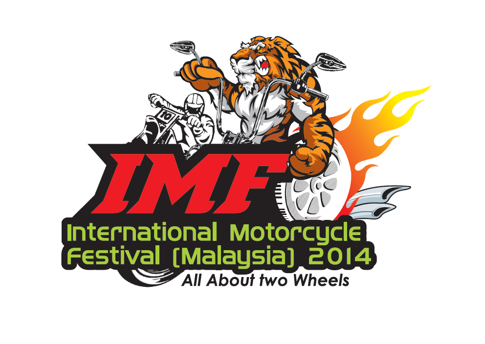 International-Motorcycle-Festival-2014-Malaysia Logo