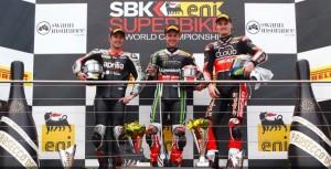 RACE 1 WINNERS PI WSBK