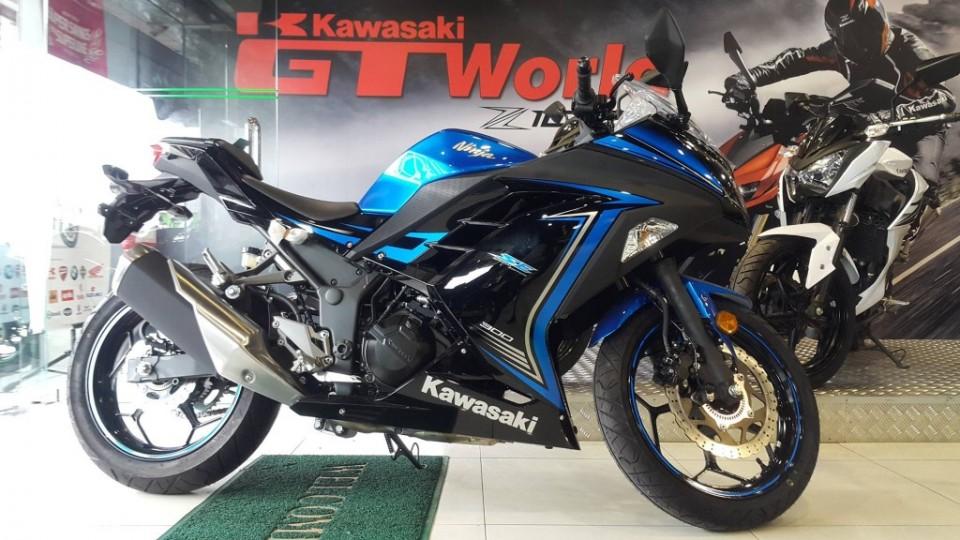 I Moto Kawasaki Malaysia Page 3