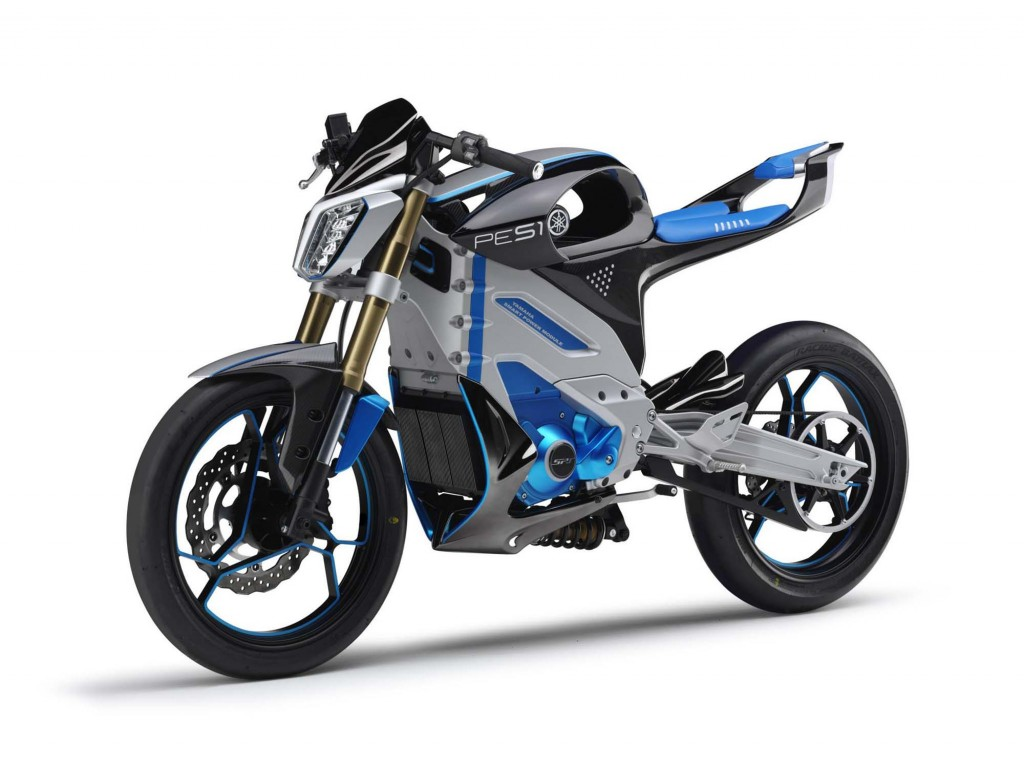 i moto sneek peek yamaha electric bikes. Black Bedroom Furniture Sets. Home Design Ideas