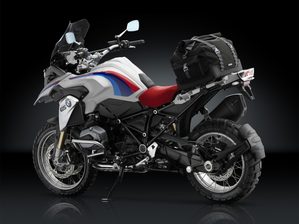 I Moto Accessory Line For Bmw R 1200 Gs Abs