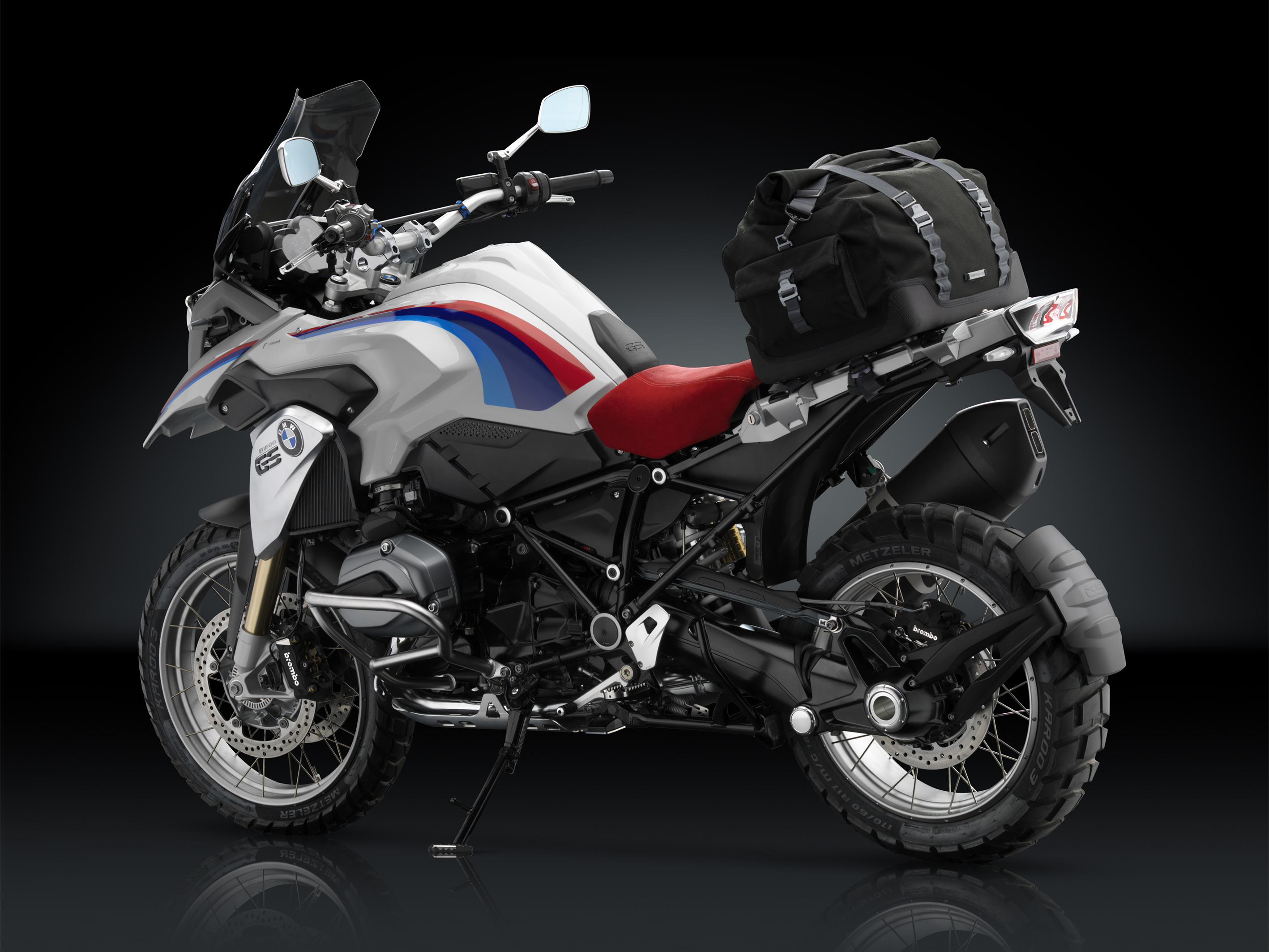 i moto accessory line for bmw r 1200 gs abs. Black Bedroom Furniture Sets. Home Design Ideas