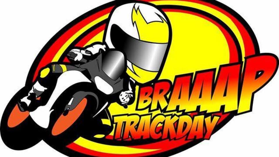 braaap logo