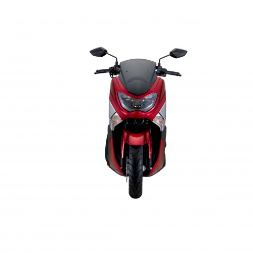 YAMAHA NMAX 155cc LAUNCHED
