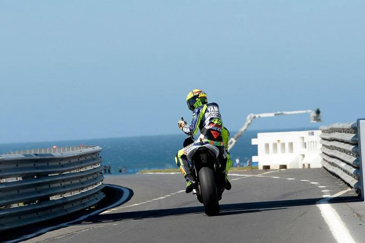 Rossi in PIC