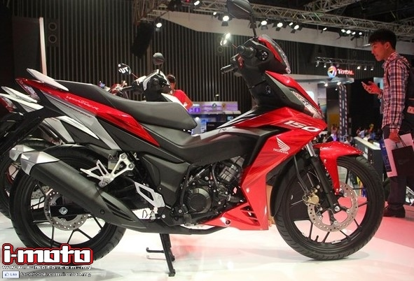 Honda New Model Motorcycle  Philippines