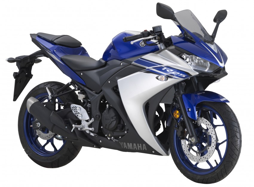 Yamaha Yzf 2014 Price In Malaysia | Autos Post