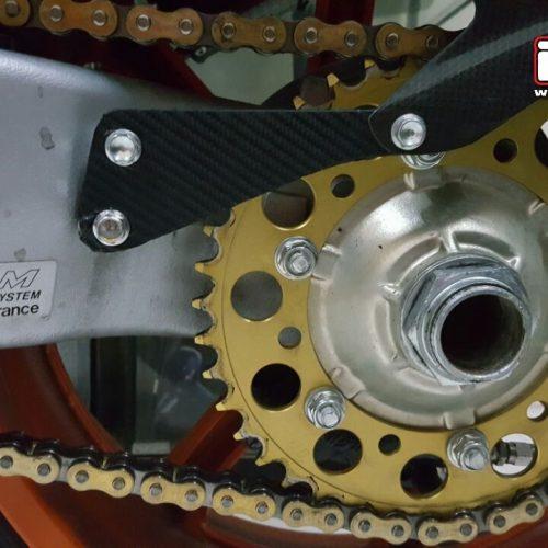 i-RiDE: 1996 NSR250SP PGRM4 MC28 RESTORED