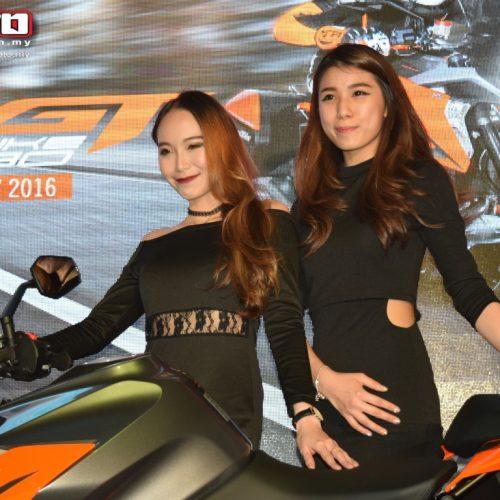 LAUNCHED: KTM SUPERDUKE GT