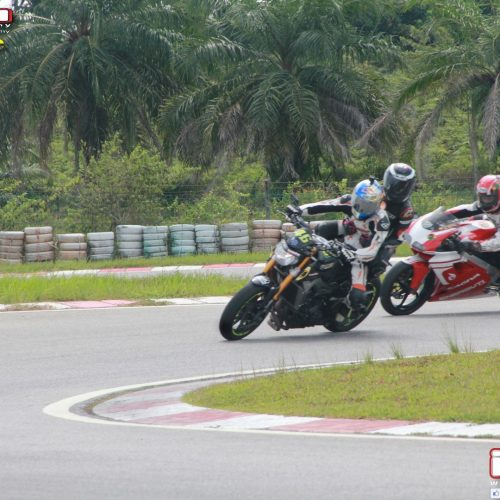 ANOTHER SUCCESSFUL i-RIDECLINIC ORGANIZED BY i-MOTO