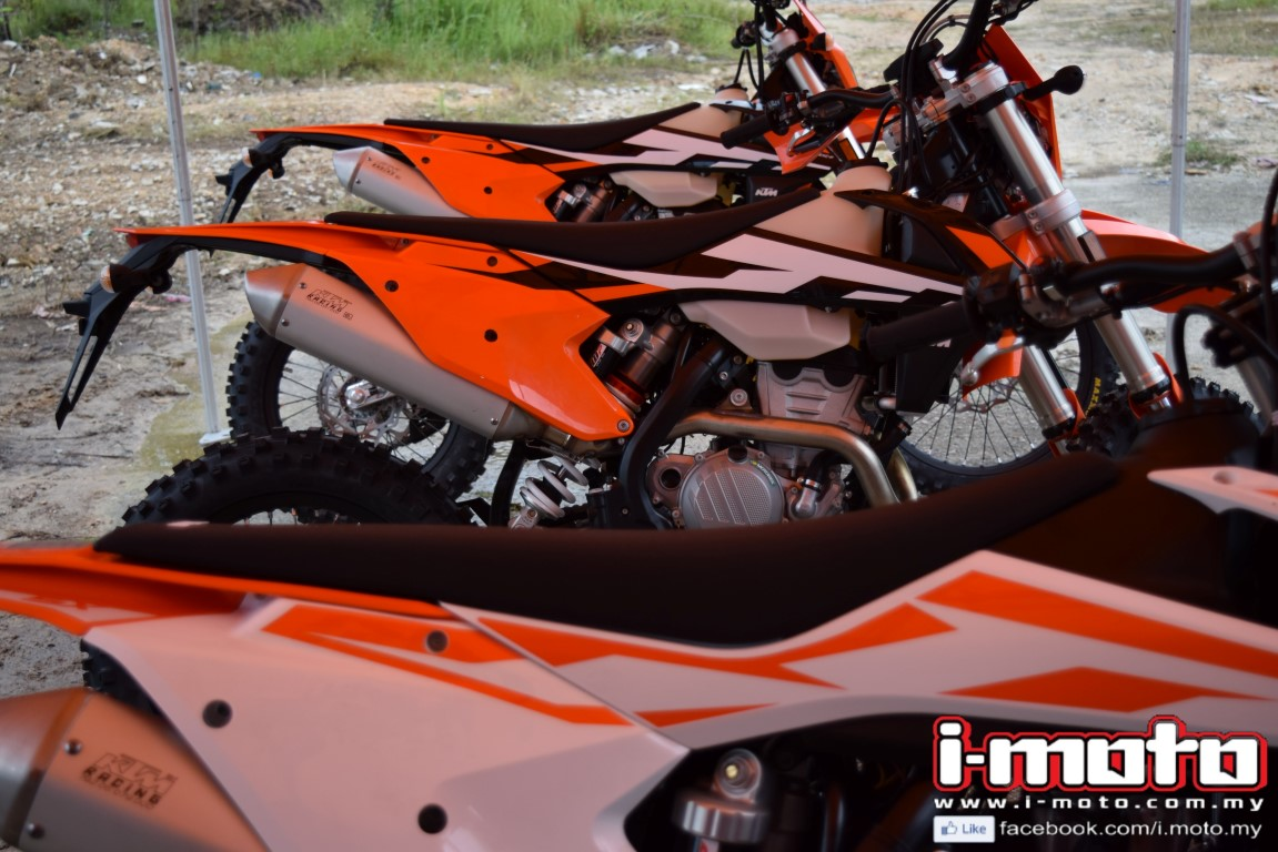 Ktm  Exc Price In Malaysia