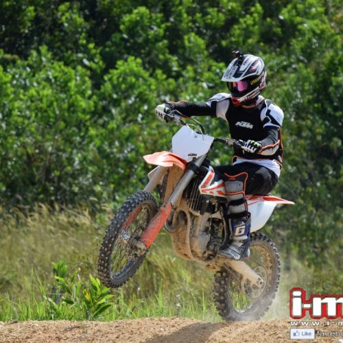 KTM MALAYSIA LAUNCHED 2017 OFFROAD LINE-UP SERIES