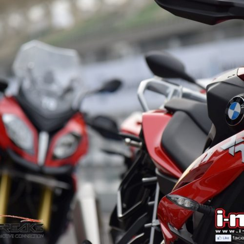 TRACKTEST: BMW S1000RR