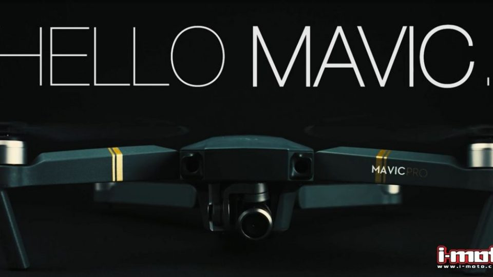 hello-mavic