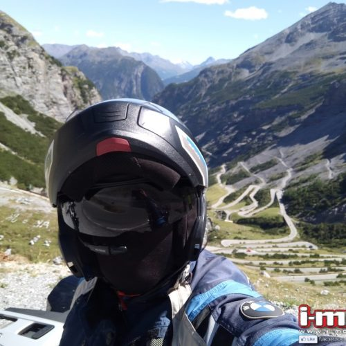 RIDING IN THE ALPS: AN ADVENTURE OF A LIFETIME!