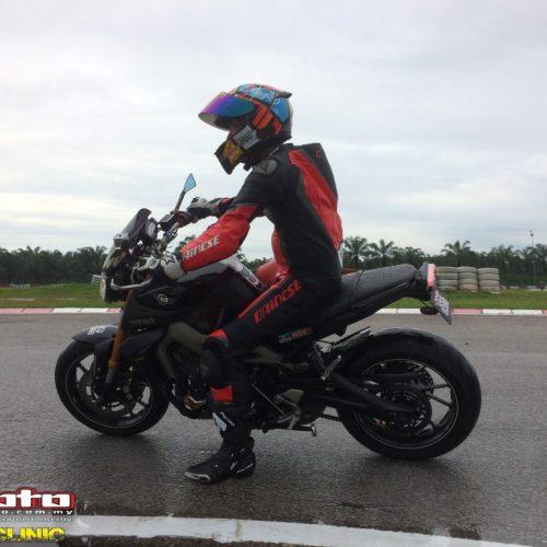 20TH EDITION I-MOTO I-RIDECLINIC