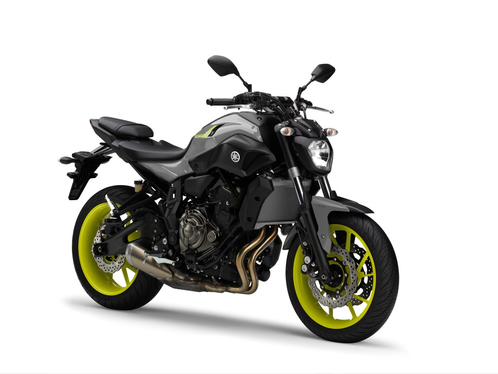 i moto 2017 yamaha mt 07. Black Bedroom Furniture Sets. Home Design Ideas