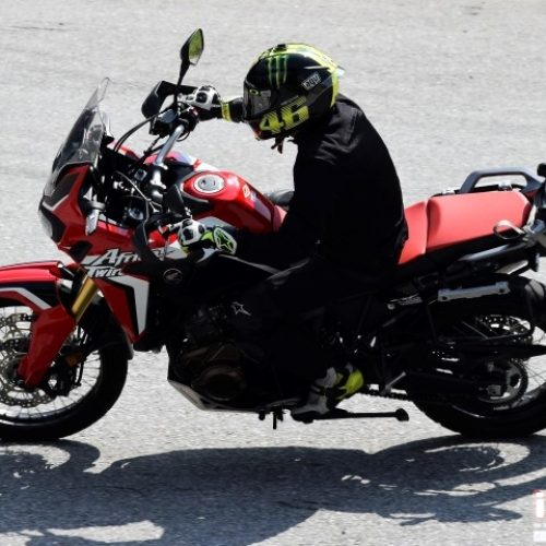 EXCLUSIVE ROADTEST: HONDA AFRICA TWIN CRF1000L