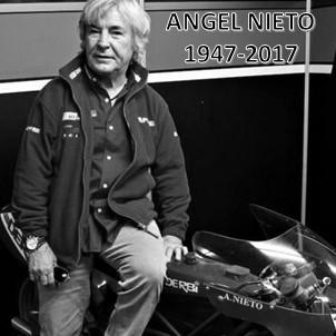 Angel Nieto