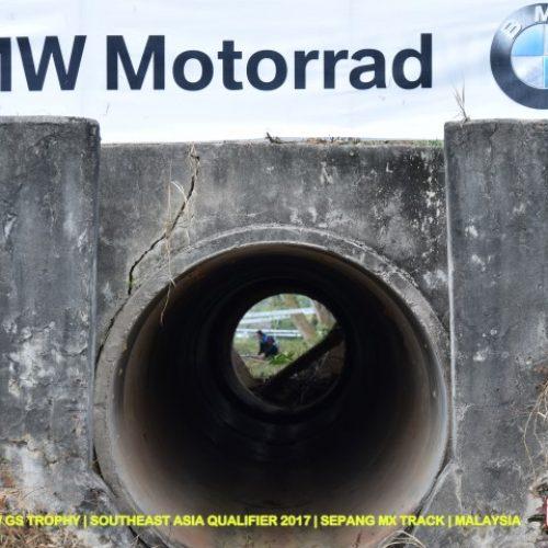 BMW GS TROPHY SOUTHEAST ASIA QUALIFIER: MALAYSIA