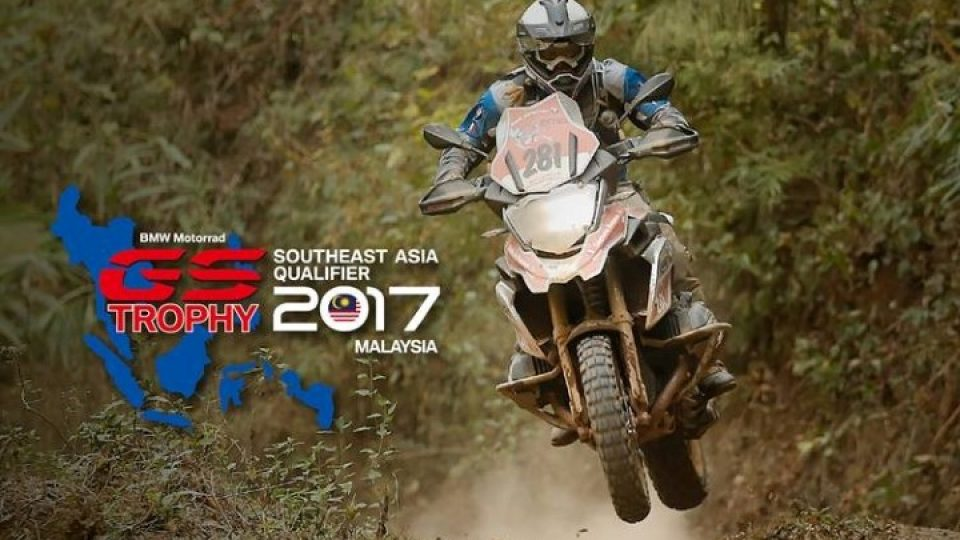 GS Trophy Qualifier
