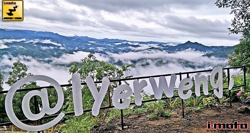 i-yerweng (Small)