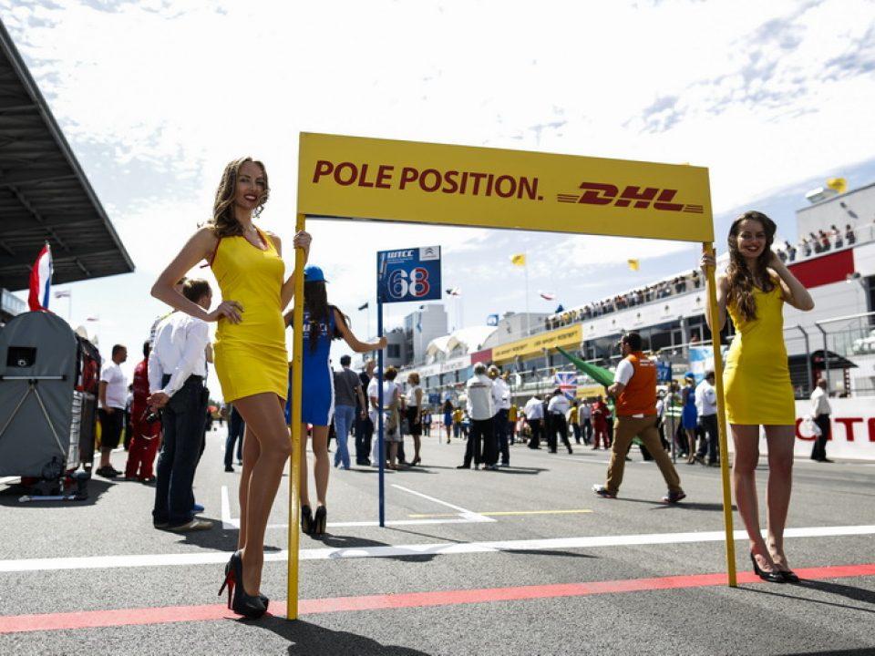 AUTO – WTCC MOSCOW 2015