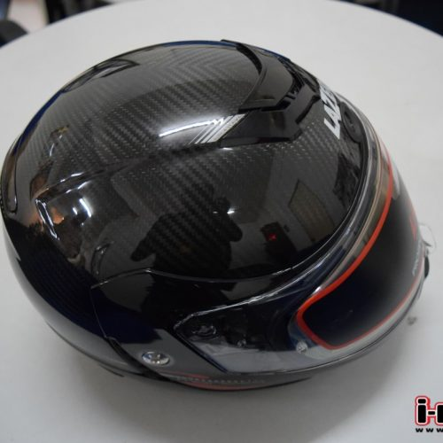 GEAR-UP: JARVISH INTELLIGENT SMART HELMET