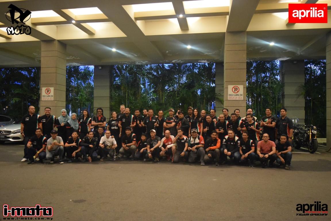 LAUNCHED: 2017 APRILIA RSV4 RF & TUONO V4 FACTORY