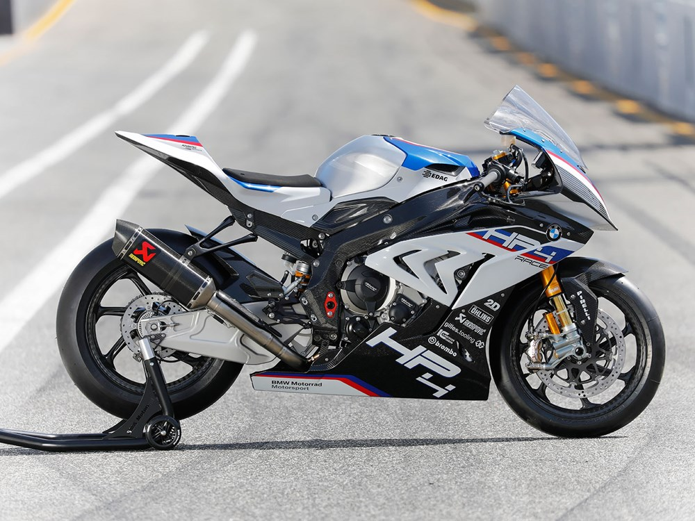 i-Moto | BMW HP4 RACE AND G 310 GS UNVEILED AT SEPANG MOTOGP