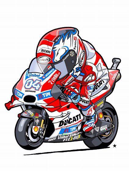 I Moto World Champion Bikes 1915 2016