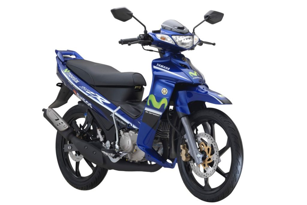 i-Moto | LAST YAMAHA Y125Z TO BE PRODUCED, SAYONARA TO AN