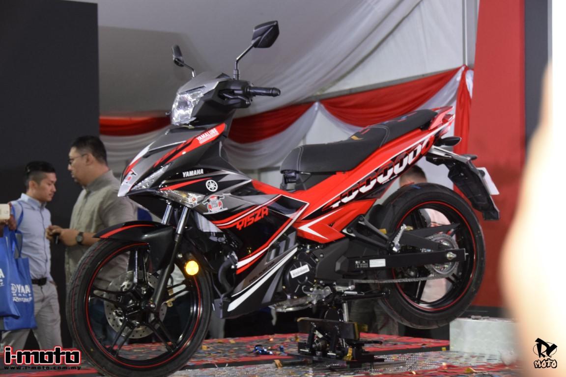 Yamaha Motorcycle Sales Japan Co Ltd