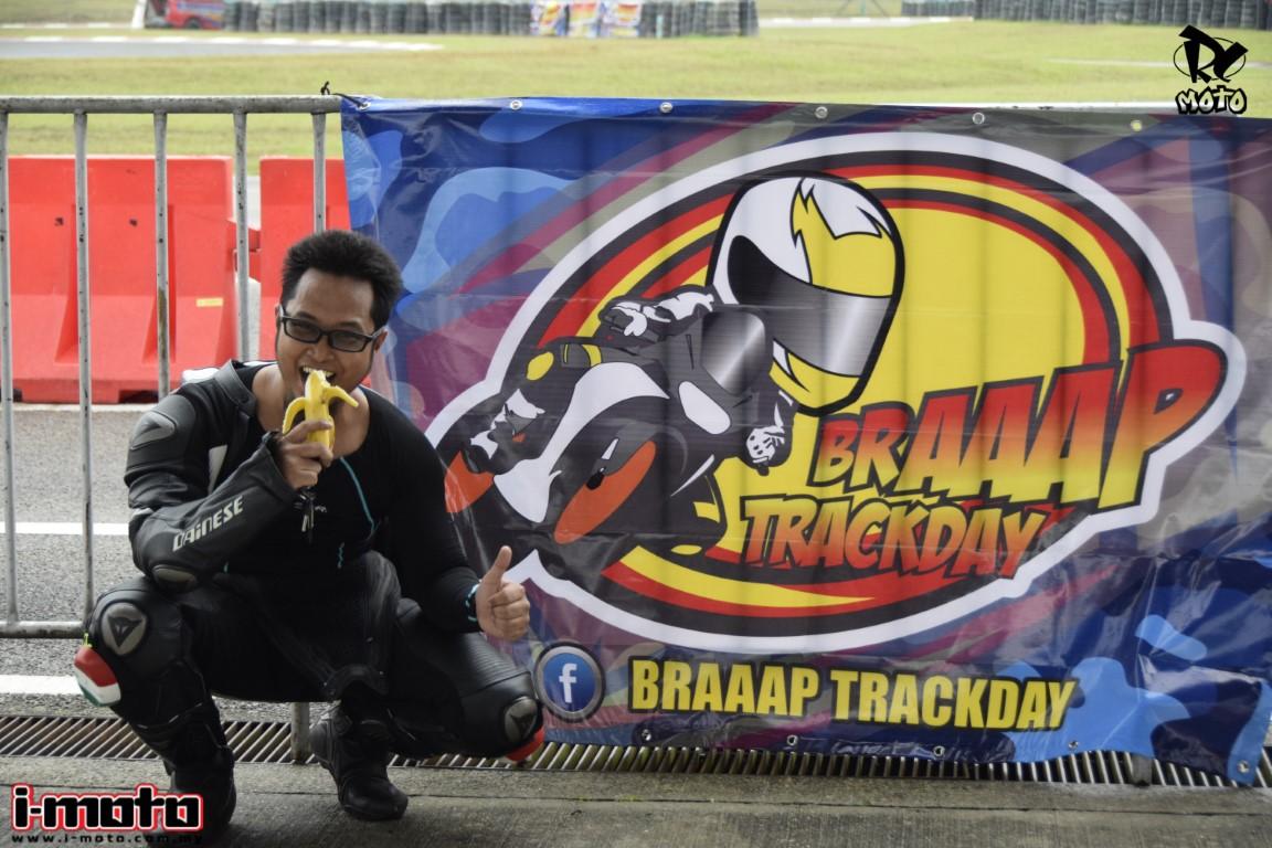 BRAAAP KBG TRACK ATTACK 2018 (HEAT 1)