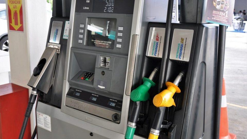Petronas-Fuel-Pump-Primax-Petrol-Dynamic-Diesel-Malaysia