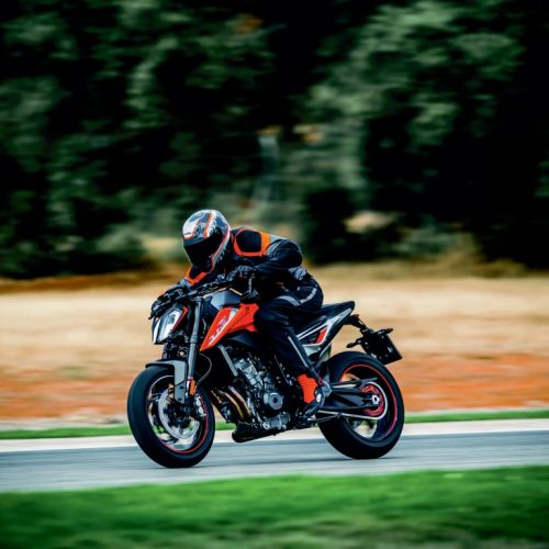 KTM 790 DUKE HAS ARRIVED IN MALAYSIA!