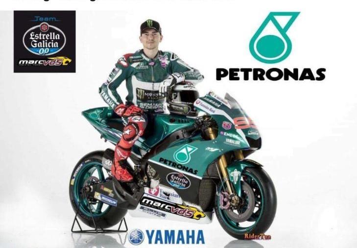 Yamaha Petronas Satellite Team