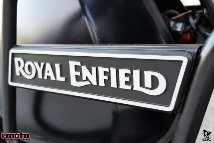 ROAD TEST: ROYAL ENFIELD HIMALAYAN
