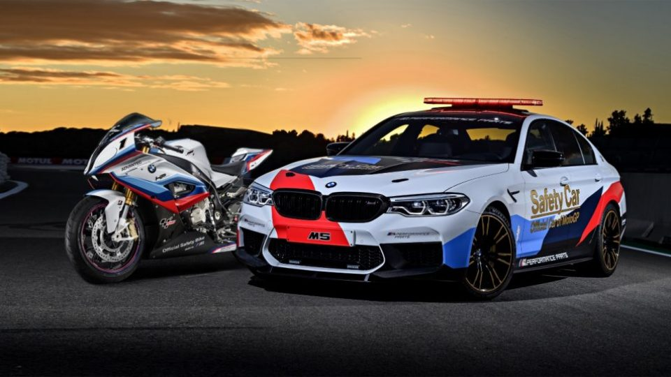 BMW M5 MotoGP Safety Car (20) (Medium)
