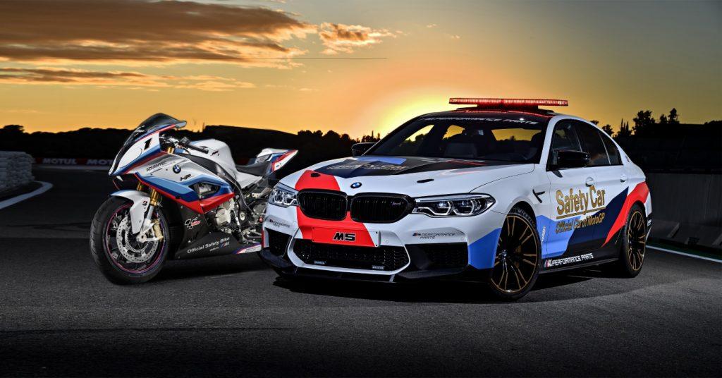 BMW M5 MotoGP Safety Car (20) (Medium)