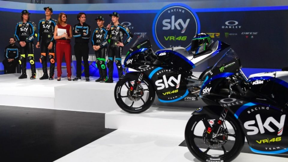 SKY RACING TEAM VR46 – SEASON 2019 – 01 (Small)
